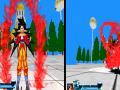 Ascended Ssj4 Goku
