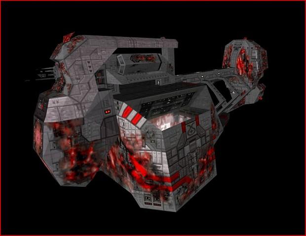 Beast Ships Pack