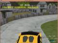Street Rally 3D Driving simulator(Linux)