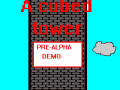 A cubed tower Pre- alpha demo