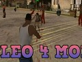 Grove Street Shotgun DeathMatch v1.00