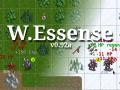 W.Essense v0.92a - Linux 32bit version