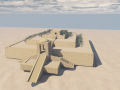 Ziggurat VR Demo