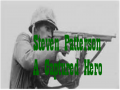 Steven Patterson: A Captured Hero Pre-Alpha