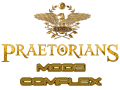 Praetorians Videos Campaign