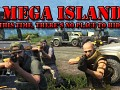 Mega Island Archive by Predaaator
