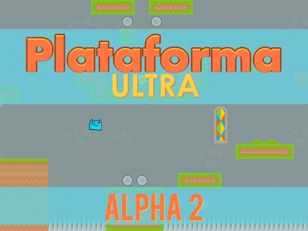 Plataforma ULTRA alpha 2 [Windows]