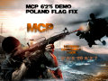 MCP 6.2.5 DEMO Poland Flag Fix