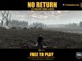 NO RETURN Dev Build V1.135 (UDK)
