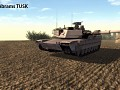 M1A2 Abrams TUSK - Balanced & Fixed v1.1