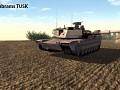 M1A2 Abrams TUSK v1.1