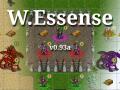 W.Essense v0.93a - Linux 32bit version