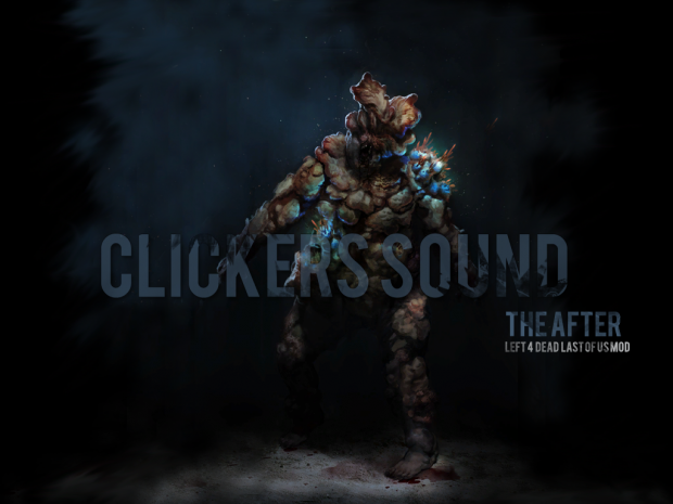 Common Infected as Clicker Sounds [Beta]