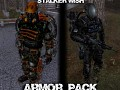 Stalker Wish - Armor Pack