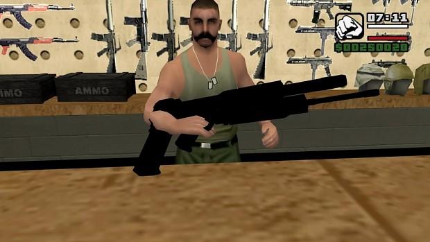 Phased Plasma Rifle