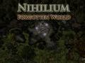 Nihilium - Forgotten World BETA-GameClient 1.1.0.6