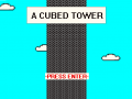 A CUBED TOWER ALPHA V0.001