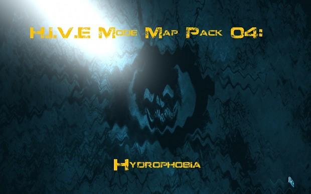 H.I.V.E Map Pack 04: Hydrophobia