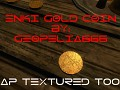 Enki Gold Coin