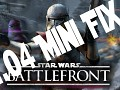 Star Wars Battlefront Commander 1.04 Mini Fix