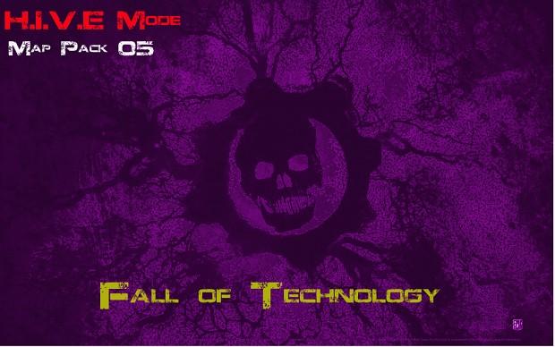 H.I.V.E Map Pack 05: Fall of Technology