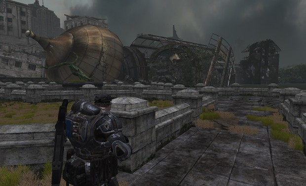 bmbr1990 Map pack