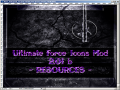 Ultimate Force Icons Mod 2.01b - Resources