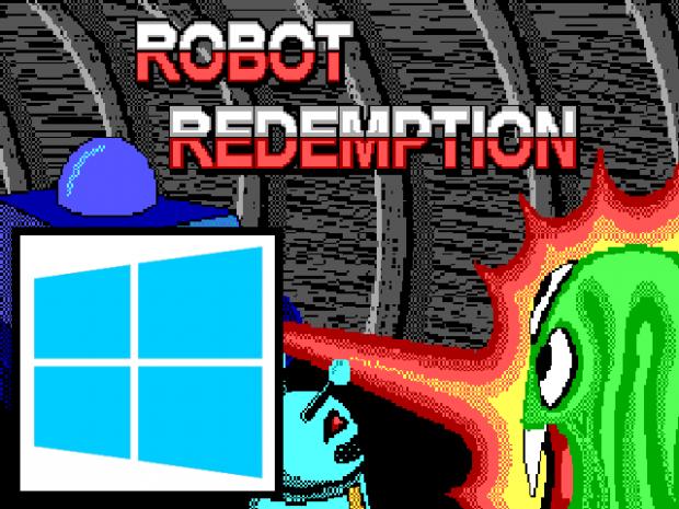 Robot Redemption for Windows