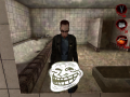 Postal 2 TrollFace Censored Indicator SP only