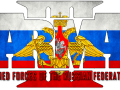 RHS: Armed Forces of the Russian Federation 0.3