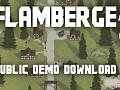 Flamberge - Linux Demo
