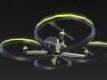 Super Drone Master Demo