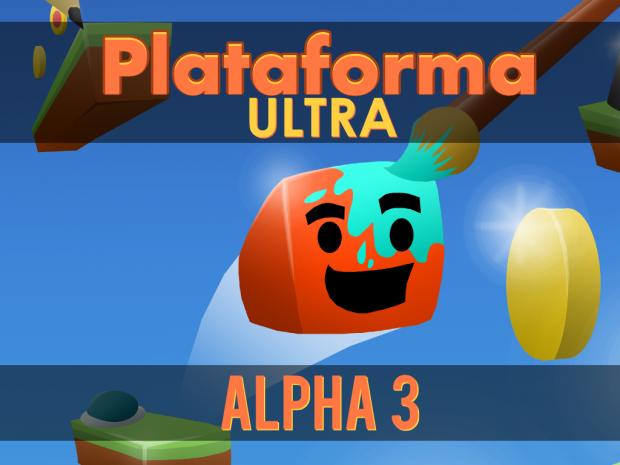Plataforma ULTRA alpha 3 [Windows]