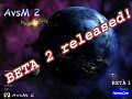 AvsM 2: Project XEN beta 2 ENG