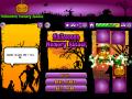 Halloween Memory Attack