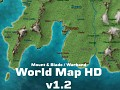 World Map HD v1.2