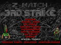 ZMatch: 3rd STRIKE!