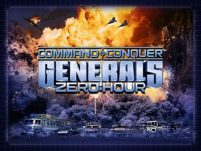 command and conquer generals zero hour version 1.04 free download