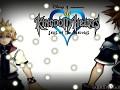 Kingdom Hearts: Jaws of The Shadows Wallpaper01
