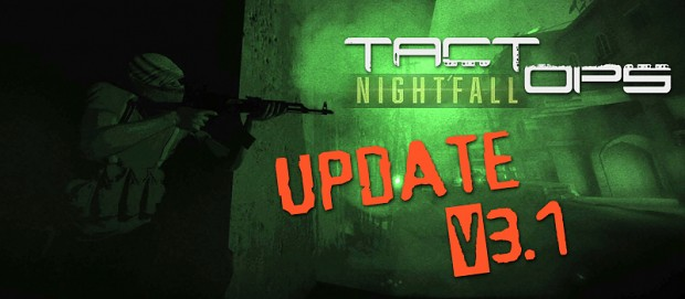 Tact-Ops V3.1 Core Mod