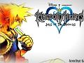 Kingdom Hearts: Jaws of The Shadows Wallpaper02