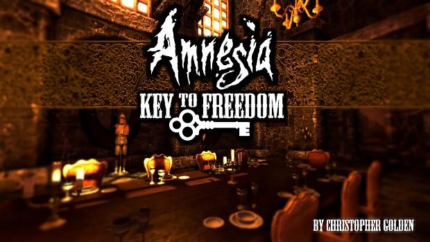 KEY to FREEDOM (version 1.26)