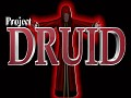 Project Druid demo V4 -Ubuntu