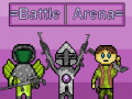 Battle Arena: Public Beta - Final Update 11-15-14