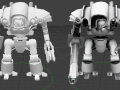 Imperial Knight for Modding