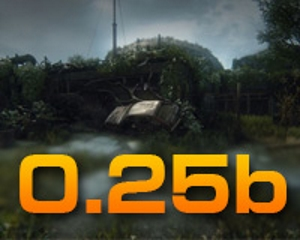 Game Updated to 0.25b