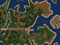 New Sorpigal single map