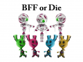 BFF or Die v0.1.3. Mac.