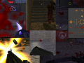 Half-Life HD crosshairs