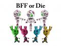 BFF or Die v0.1.5. Mac.